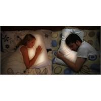 Aşıkları Bağlayan Yastık
