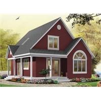 Prefabrik Ev Yapılışı Ve Fiyatları