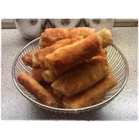 Kadayıflı Paçanga Böreği Tarifi