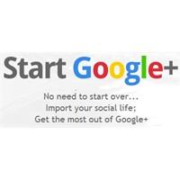 Google+ Paylaşimlarini Facebook Ve Twittera Gönder