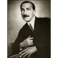Stefan Zweig (1881 - 1942) Tanıyor Musunuz?