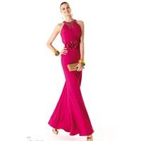 2014 Söz Elbise Modelleri