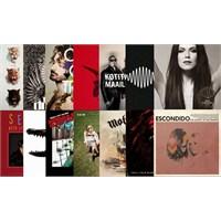 Albümatine'den 2013'ün En İyi Albümleri