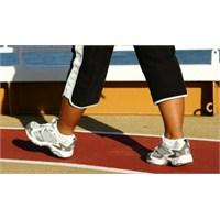 Kilolu Bireyler Spor Salonuna Gitmekten Çekiniyor