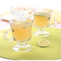 Ballı Zencefilli Limonata C Vitamini Deposu