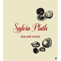 Sylvia Plath Yazdığı Kadar Çizmiş De!