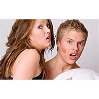 Kadınlar Evli Erkekleri Daha Çekici Buluyor!