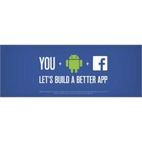 Android İçin Facebook Uygulaması Test Kullanıcısı
