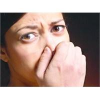 Kötü Kokmak Gelebilecek Hastalık Belirtisi Mi?