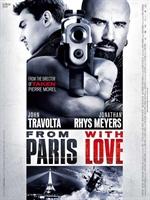 Paris ten Sevgilerle