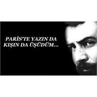 Ahmet Kaya'nın Son Yudumu, Son Satırı