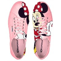 Disney Superga