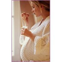 Hamilelerin kozmetik ve cilt bakımı