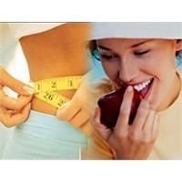Yeni Yılda Vücudunuzu Sağlıklı Olsun