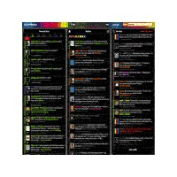 Twimbow İle Daha Renkli Bir Twitter