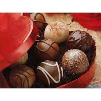 Çikolatanın Aşkına!