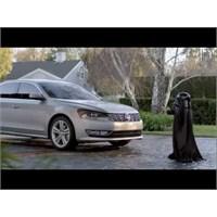 Volkswagen ~ Genç Darth Vader