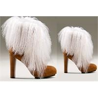 Alberto Guardiani 2011 Kış Ayakkabı Koleksiyonu