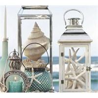 Deniz Kokulu Dekorasyon Önerileri