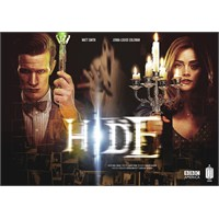 "Doctor Who 7.Sezon 10.Bölüm ""Hide"" –2 Sneak Peek"