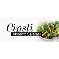 Cipsli Akdeniz Salatası