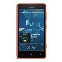 Nokia Lumia 625 Hakkında Detaylı Bilgi Ve Nokia Lu