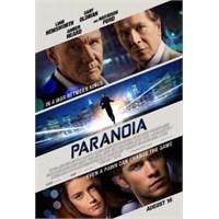 Paranoia / Paranoya