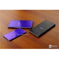 Sony Xperia Z1 Mini Nasıl Olacak? Sony Xperia Z1 M