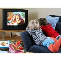 Televizyonun Çocuk Üzerindeki Gelişimi...