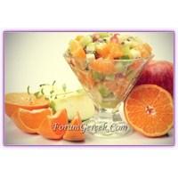 Yaşamınıza Meyve Ve Sebze Eklemenin Yolları