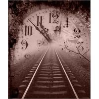 Zaman Geçerken Aşkı Getirir