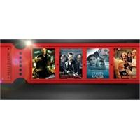 Vizyondaki Filmler Ve Fragmanları (21 Aralık 2012)
