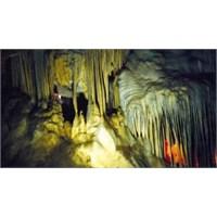 Tokat Ballıca Mağarası Ve Kuş Cenneti