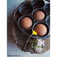 Nutellalı Mini Cake (Cupcake)