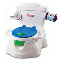 Fisher-price Fun-to-learn Potty