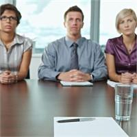 İş Görüşmesi Ve Mülakatlar İçin 10 Tavsiye
