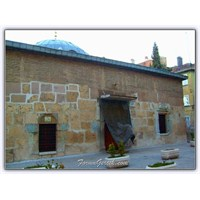 Konya | Beyhekim Türbesi