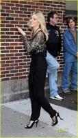 Sienna Miller'den İkon Yansımaları