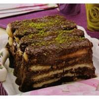 Kedidili Pasta Tarifi (Çikolatalı)