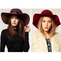 60 Ve 70'lerin Şapkaları Geri Döndü!