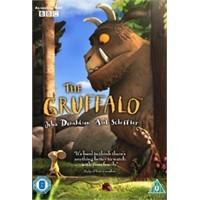 Eğlenceli Bir Animasyon Film : The Gruffalo