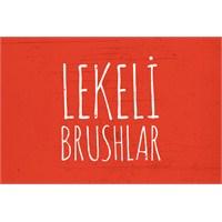 Leke, Kir Ve Çizik Photoshop Brushları