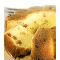 Üzümlü Kek Yapımı