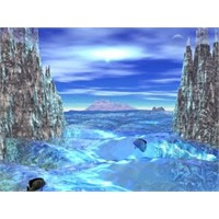 Dingin Mavi Denize Özlem