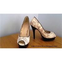 Bugünün Ayakkabıları