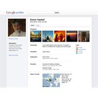 Google Profilleri Yenilendi