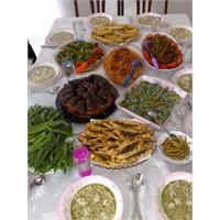 iftar tarifleri
