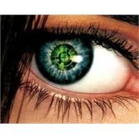 Kontak Lens Teknolojisi Uçuyor Mu?