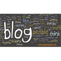 Dijital Reklamda Blogların Yükselişi!