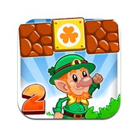 Lep's World 2 İphone Super Mario Benzeri Oyun